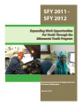 Minnesota Youth Program: 2011 annual report