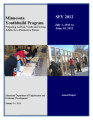Minnesota Youthbuild: 2012 annual report