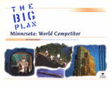 Minnesota: world competitor (2001 progress report)