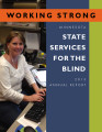 State Services for the Blind (SSB) 2013 Annual Report